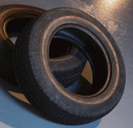 Potholes and Potential Damage to Tires