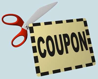 make coupons in word