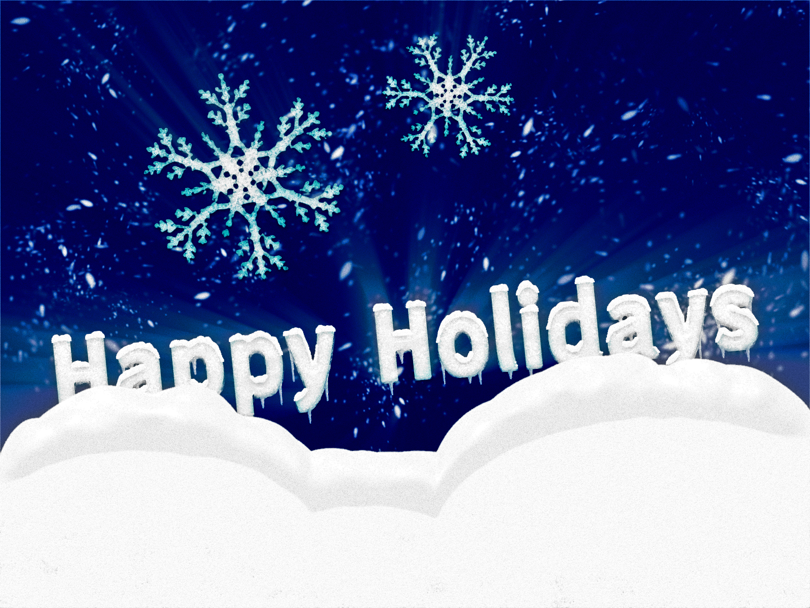 Happy Holidays from us at Jiffy Lube in Southern California