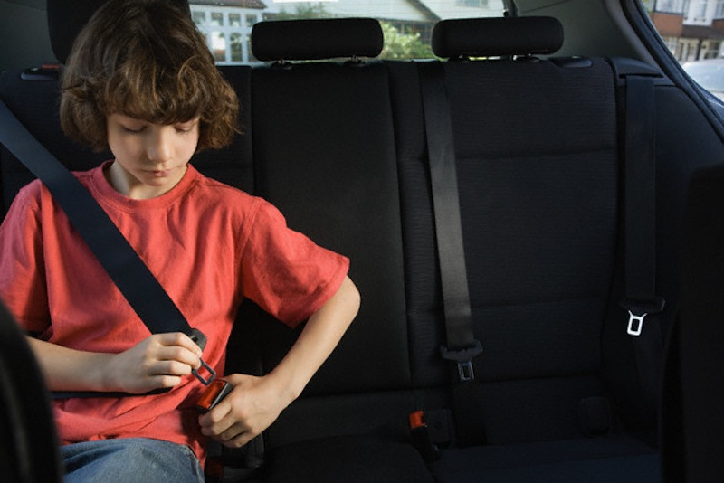 Buckle Up, Save a Life—Jiffy Lube Lists Reasons to Wear a ...