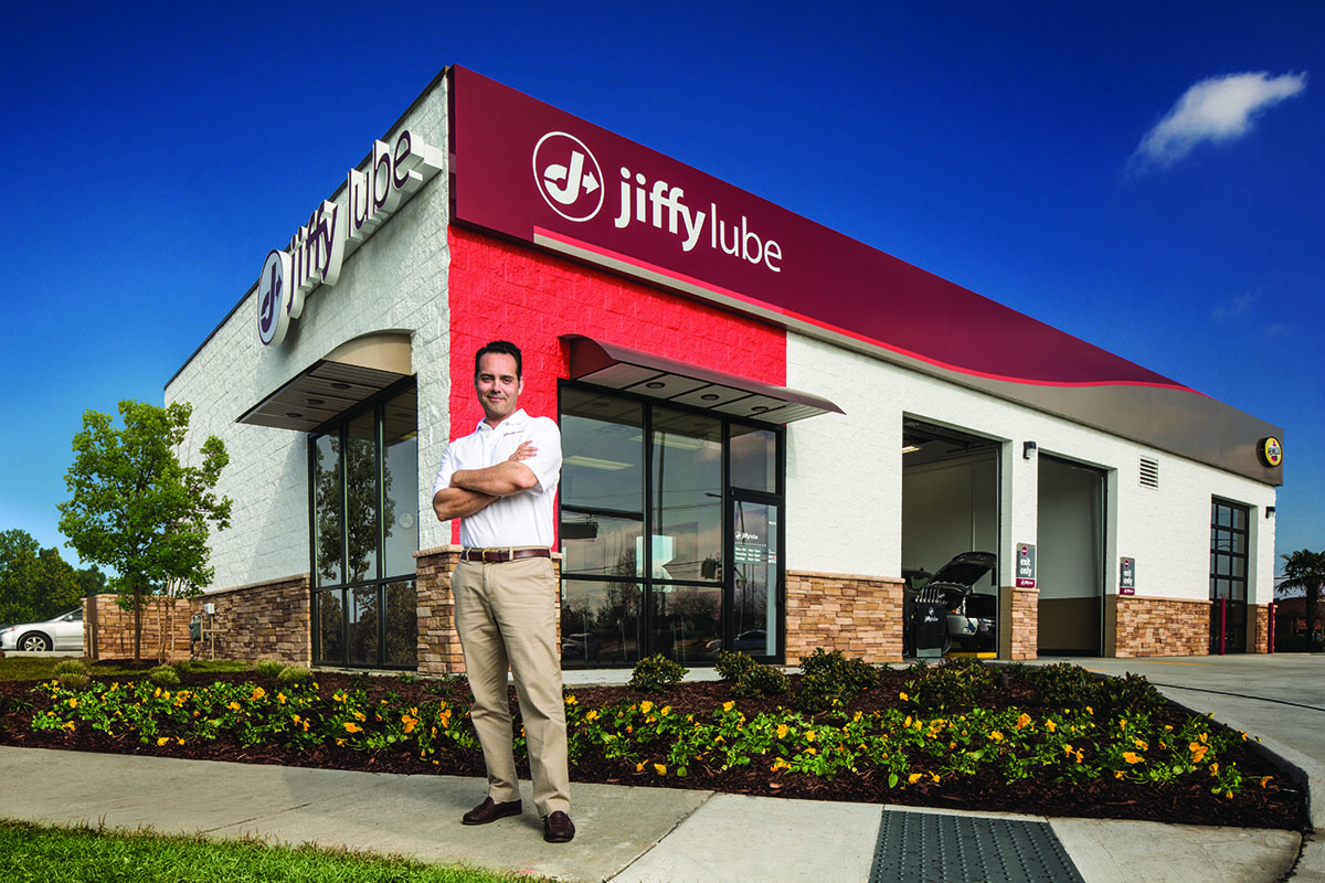 At Jiffy Lube you never need an appointment or have to drop off your car for a quick oil change, just stop by when it's convenient for you. We pride ourselves in offering state of the art automotive services that meet or exceed customer expectations. Jiffy Lube® is the largest system of franchised service centers in the fast lube industry.