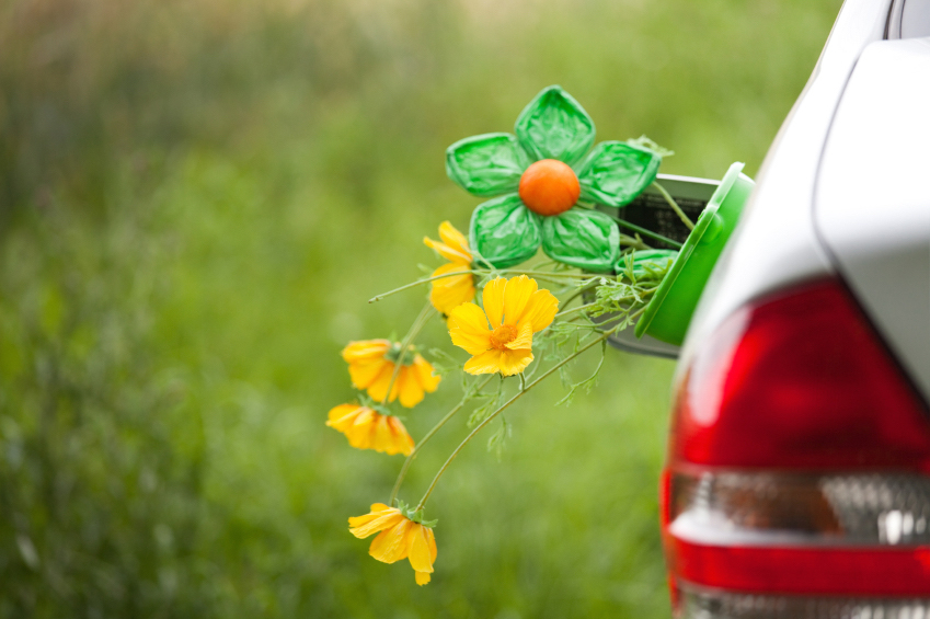 Spring Cleaning Tips for Your Vehicle From Jiffy Lube