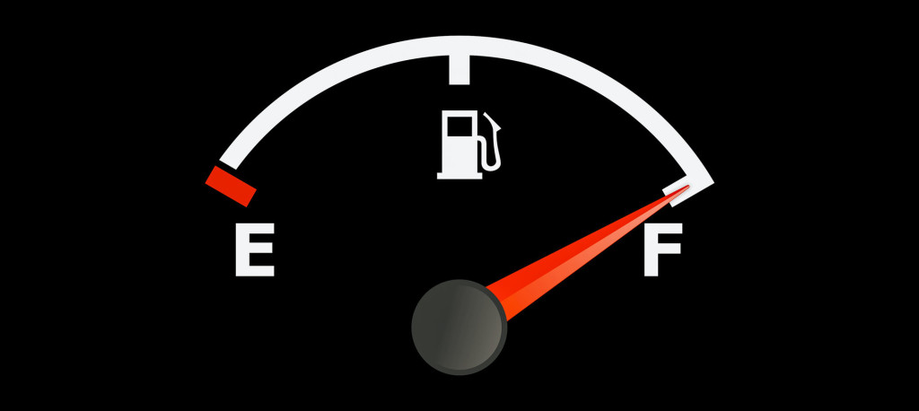 5 Things You Can Do Right Now To Help Improve Your Gas Mileage