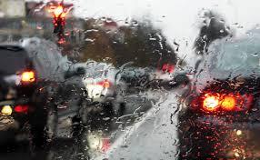car rain1