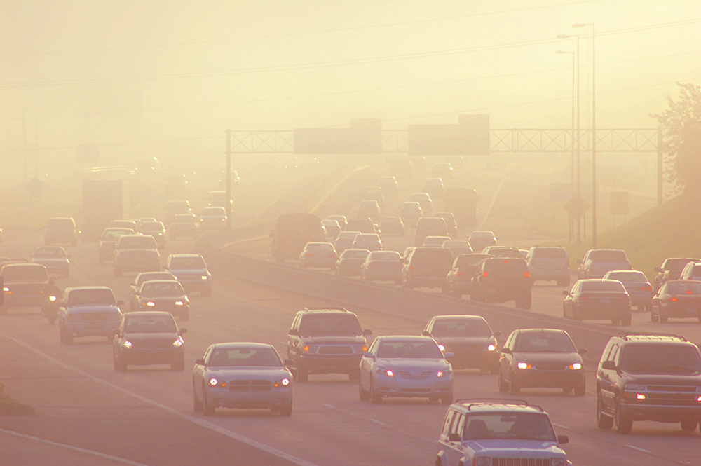 California S Standards For Pollution Cars Vehicles