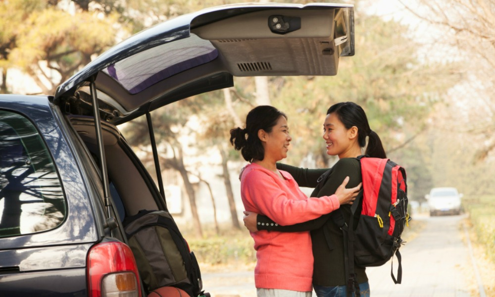 Tips For The Busy Mom: Keep Your Car Clean